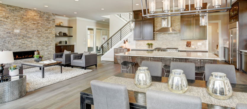 7 Of The Latest Trends In High End Kitchens Paterson Project Management