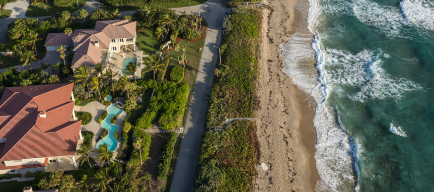 Tips to Protect Your Beachfront Home from Salt Air Corrosion