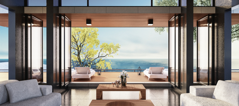 Tips to Create a Luxurious Modern Home
