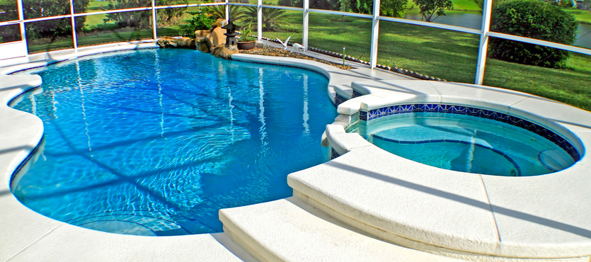 The Benefits of Adding a Pool